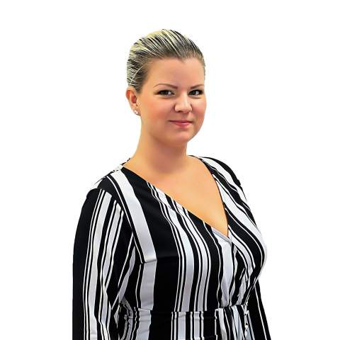 Veronica Persson-Lilja